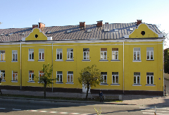 Liceum Ogólnokształcącym im. gen. Wł. Sikorskiego