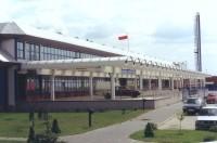 Terminal w Koroszczynie