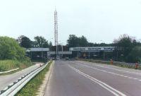 Przejście graniczne w Sławatyczach