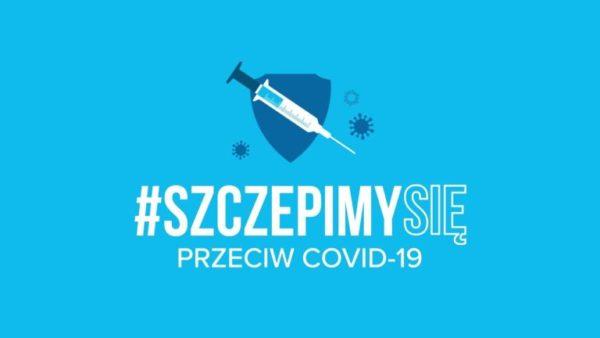 Szczepimy się przeciwko COVID-19